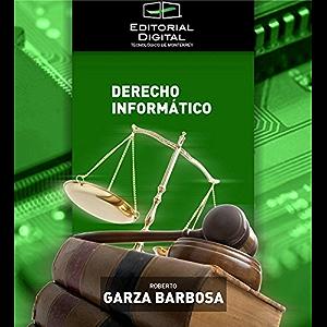 Derecho informático (Spanish Edition)