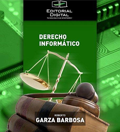 Derecho informático  PDF