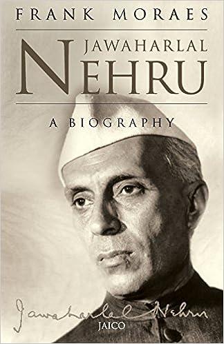 jawaharlal nehru story english