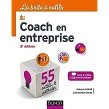 La Boîte À Outils du Coach En Entreprise 2e Éd. (n.prés)