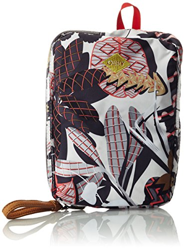 Charcoal Folding Oilily Mujer Classic Mochila Oilily Multicolor Backpack 50qP8xAwz