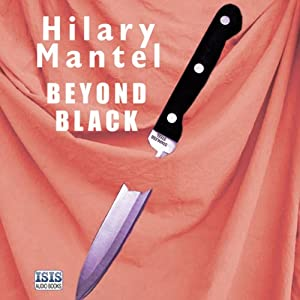 Beyond Black Audiobook