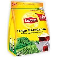 Lipton Demlik Poşet Çay Doğu Karadeniz 120'li