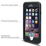 MBLAI Iphone 6 Case Iphone 6S Case Defender 4