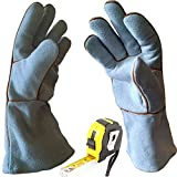 Welding & BBQ Gloves, Premium