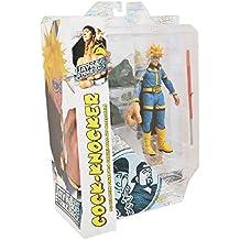 Jay & Silent Bob Strike Back Select Cock-Knocker Action Figure