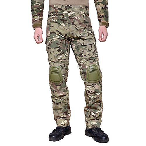 Acu Digital Bdu Pants Trousers - 3