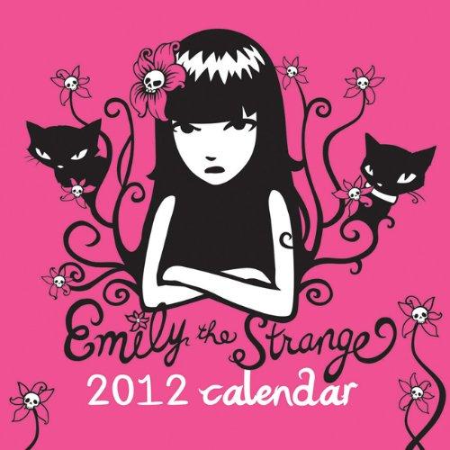 Emily 2012 Wall Calendar pdf epub