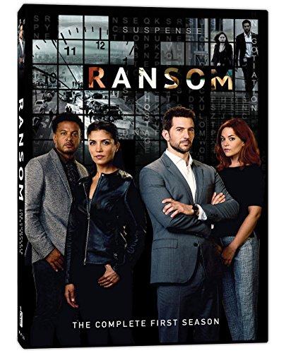 Ransom (2017) - Season 01 by Distribution Solutions