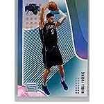 2018-19 Status Aqua Basketball #99 Nikola Vucevic Orlando Magic Panini Fat.
