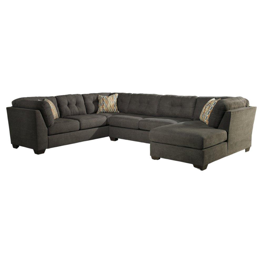 Brilliant Amazon Com Ashley Furniture Signature Design Delta City Beatyapartments Chair Design Images Beatyapartmentscom