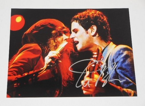 Fleetwod Mac Go Your Own Way Lindsey Buckingham Authentic Signed Autographed 8x10 Glossy Photo Loa