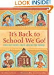 It'S Back To School We Go!: First Day...