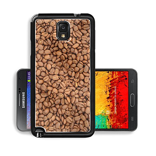 luxlady-premium-samsung-galaxy-note-3-aluminium-snap-case-lots-of-natural-roasted-coffee-beans-backg