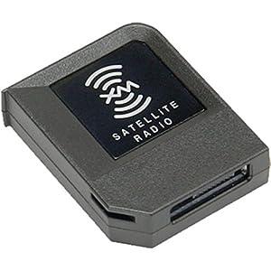 Audiovox CNP2000 XM Mini Tuner Cartridge