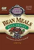 Grandma Maud's Premium Bean Medley Bean Meal 6.2 oz (6 Pack)