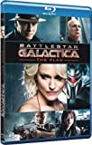Battlestar Galactica : The Plan [Blu-ray]