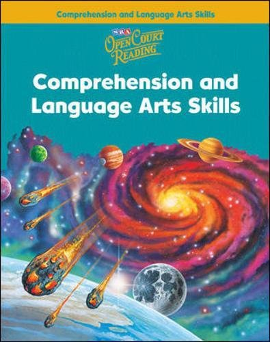 Open Court Reading Comprehension and Language Arts Skills Level 5
