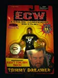 Ecw Tommy Dreamer Right Forearm Smash 1999 by Toymakers