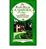 For Every House a Garden, Rudy Favretti and Joy Favretti, 0871060809