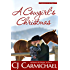 A Cowgirl's Christmas (Carrigans of the Circle C Book 5)