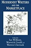 img - for Modernist Writers and the Marketplace book / textbook / text book