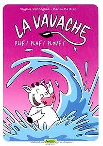 "Afficher ""La Vavache n° 1 Plif ! Plaf ! Plouf !"""