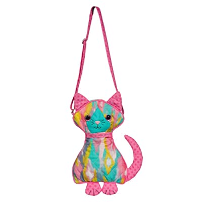Douglas Cuddle Toys Cheri Cat Sillo (2263): Toys & Games
