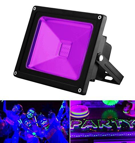 Ultraviolet Flood Light