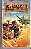 img - for Artifact of Evil (Greyhawk Adventures Book 2) book / textbook / text book