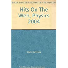 Hits On The Web, Physics 2004