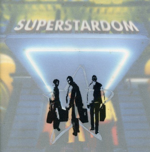CD : Naked Lunch - Superstardom (Asia - Import)
