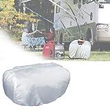 Opall Honda Eu2000i Eu2200i Generator Cover - All Season Outdoor Storage Cover - Protect Against Dust, Debris, Rain and Weather