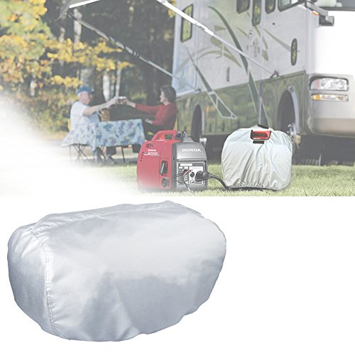 Opall Honda Eu2000i Eu2200i Generator Cover - All Season Outdoor Storage Cover - Protect Against Dust, Debris, Rain and Weather by Opall