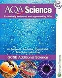 GCSE Additional Science, J. Breithaupt and Patrick Fullick, 074879638X