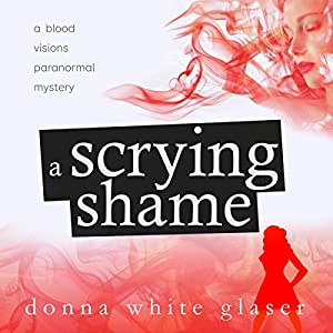 A Scrying Shame Audiobook