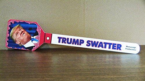 Trump Swatter Package Of ()