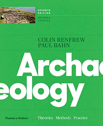 ARCHAEOLOGY:THEORIES,...(PURPLE COVER)