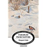 Parables From Nature (Classic Living Book)