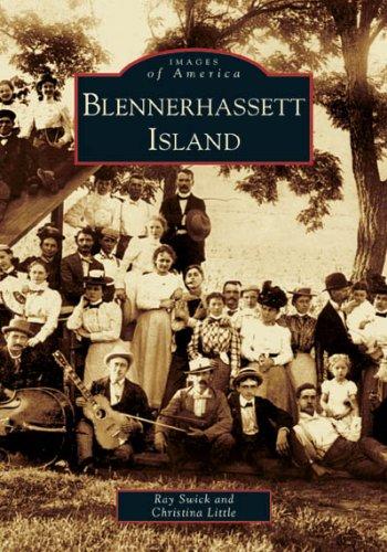 Blennerhassett Island (WV) (Images of America) pdf