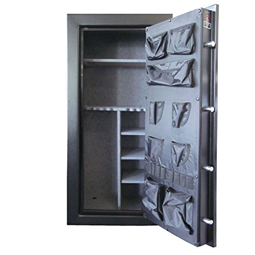 12 Best Gun Safe Under 1000 Reviews Affordable Pick In 2019