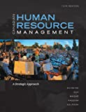 Canadian Human Resource Management with Connect Access Card: A Strategic Approach