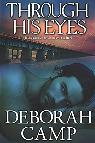book cover of Through His Eyes