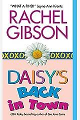 Daisy's Back in Town (Lovett Texas Book 1) Kindle Edition
