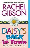 Daisy's Back in Town (Lovett Texas Book 1)