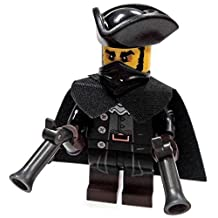 LEGO® Collectable Minifigure™ Series 17 - Highwayman Mystery Figure