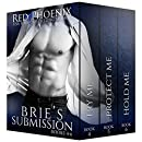 Brie's Submission (4-6) (Brie's Submission Boxed Set Book 2)