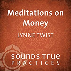 Meditations on Money Speech