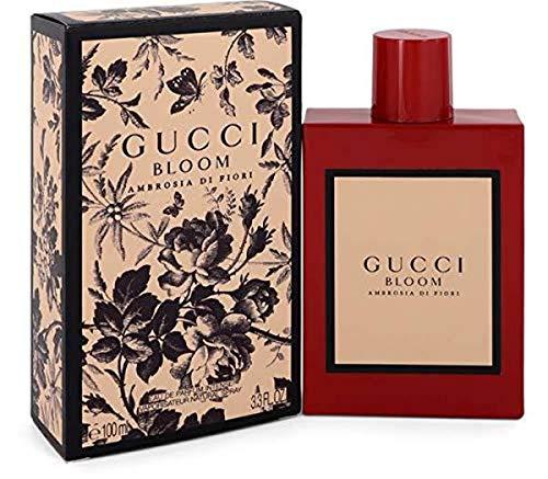 Gucci Bloom Ambrosia di Fiori Women 3.3 oz EDP Spray