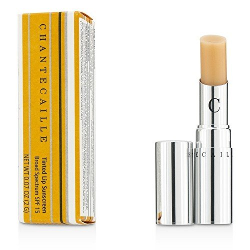 Chantecaille Tinted Lip Sunscreen Spf15, Neutral, 0.07 Ounce by Chantecaille